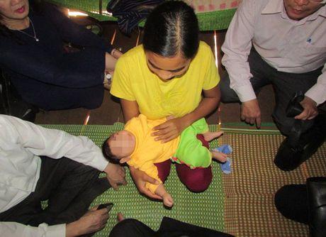 Dak Lak: Phat hien 3 tre bi chung dau nho - Anh 1