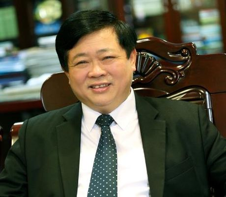 Tong giam doc VOV Nguyen The Ky kiem nhiem chuc vu moi - Anh 1