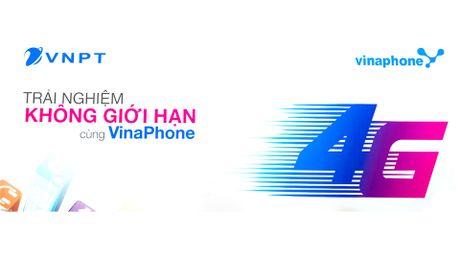 Pho Tong Giam doc VNPT: Khan truong de ra mat 4G som - Anh 1