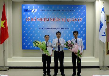 Pho Tong Giam doc VNPT: Khan truong de ra mat 4G som - Anh 2