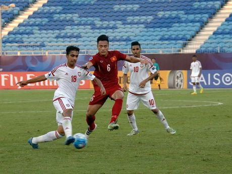 U19 Viet Nam khong kem lua Cong Phuong, Tuan Anh - Anh 1