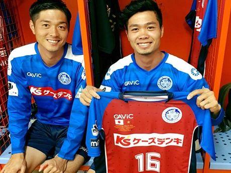 U19 Viet Nam khong kem lua Cong Phuong, Tuan Anh - Anh 2