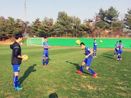 Campuchia la doi thu cua tuyen Viet Nam o AFF Cup 2016? - Anh 1