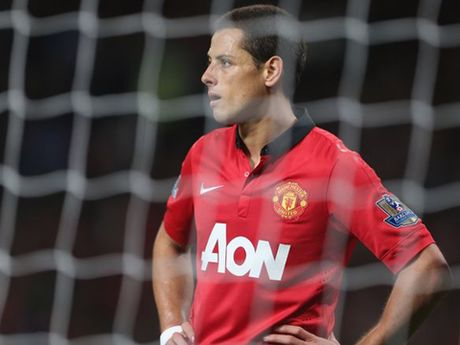 Rio Ferdinand tiet lo ly do Chicharito roi Man United - Anh 1