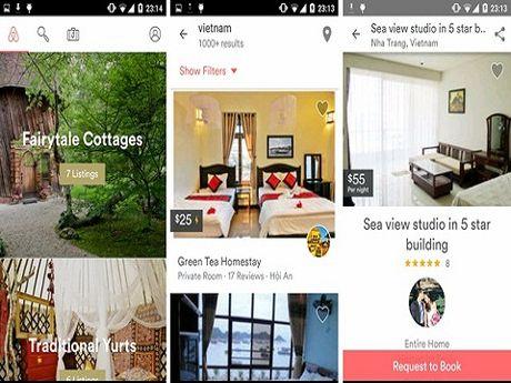 Airbnb: 'Bien' bao boi nhanh cay tam gui trong truyen Doraemon thanh su that - Anh 3