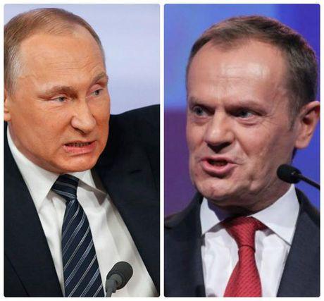 Nga - EU doi dau, toi Syria chiu - Anh 1