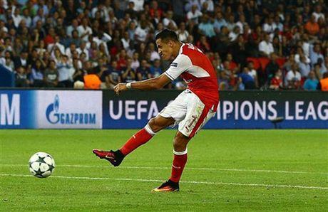 Arsenal - Ludogorets: Cho tiec ban thang o Emirates - Anh 2