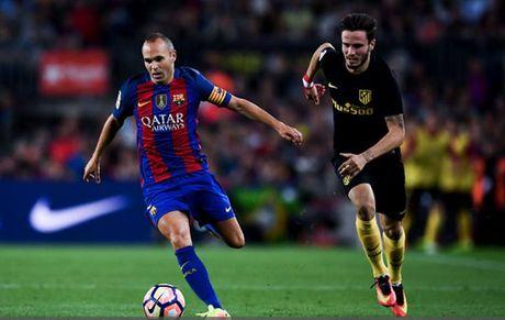 Doi hinh ket hop Barca - Man City: 'Ga khong lo' len ngoi - Anh 7