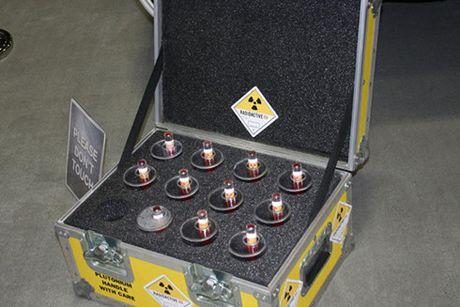Ha vien Nga ngung thoa thuan loai bo Plutonium voi My - Anh 1