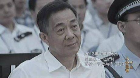 Clip hang loat quan tham Trung Quoc len truyen hinh thu toi - Anh 1