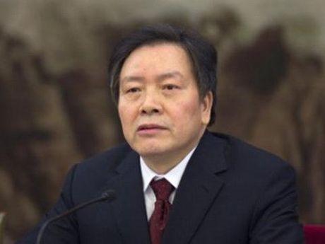 Clip hang loat quan tham Trung Quoc len truyen hinh thu toi - Anh 5