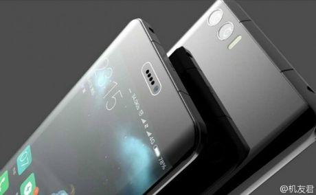 Lo gia ban Xiaomi Mi Note 2 - Anh 1