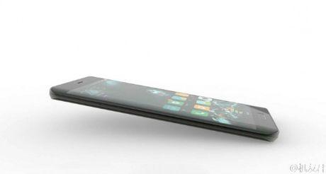 Lo gia ban Xiaomi Mi Note 2 - Anh 2