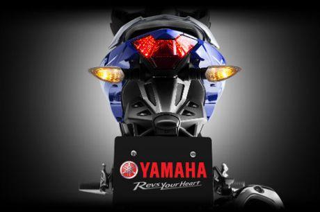 Soi Yamaha Exciter 150 MotoGP Edition Thai gia 39,6 trieu dong - Anh 3