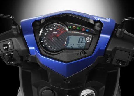 Soi Yamaha Exciter 150 MotoGP Edition Thai gia 39,6 trieu dong - Anh 4