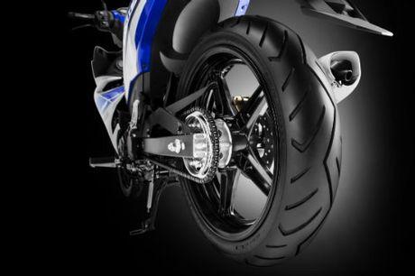 Soi Yamaha Exciter 150 MotoGP Edition Thai gia 39,6 trieu dong - Anh 6