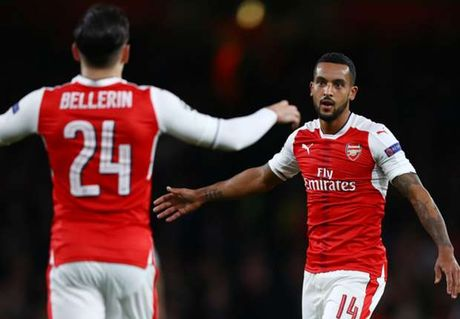 Sao Arsenal khiem ton: Thang Ludogorets khong he de dang - Anh 1