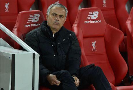 Nguoi cuu Jose Mourinho se la... Pep Guardiola - Anh 1