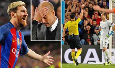 Nguoi cuu Jose Mourinho se la... Pep Guardiola - Anh 2