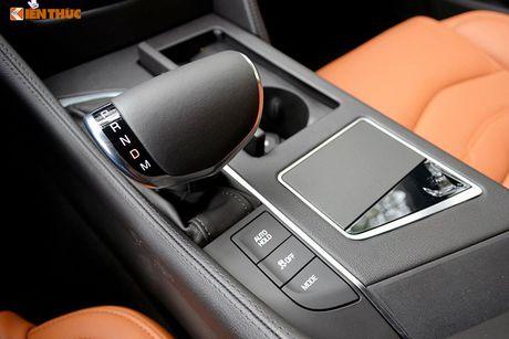 Can canh sedan tien ty Cadillac CT6 moi tai Sai Gon - Anh 16