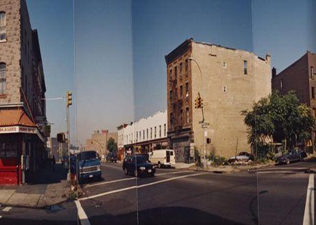 Hinh anh thanh pho New York hoi nhung nam 1990 - Anh 11