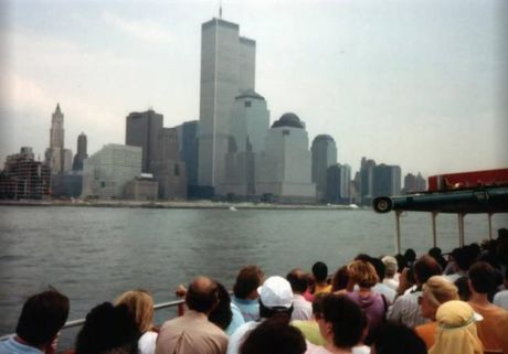 Hinh anh thanh pho New York hoi nhung nam 1990 - Anh 14