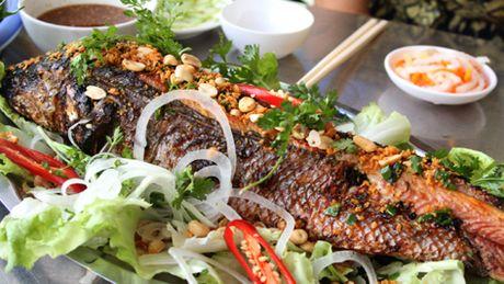 Nhung mon ngon dac san Ho Tay khien ban tiec nuoi - Anh 11