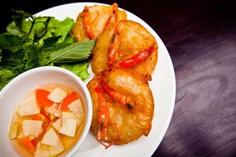 Nhung mon ngon dac san Ho Tay khien ban tiec nuoi - Anh 1