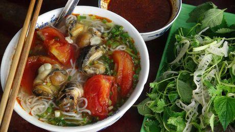 Nhung mon ngon dac san Ho Tay khien ban tiec nuoi - Anh 4