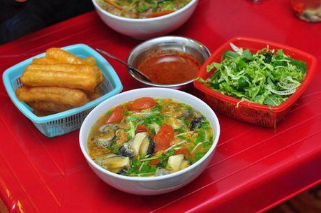 Nhung mon ngon dac san Ho Tay khien ban tiec nuoi - Anh 6