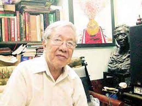 Nhac si Nguyen Duc Toan voi nen am nhac cach mang Viet Nam - Anh 1