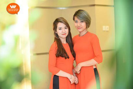 Vietnamobile tang 50,000 dong nhan ngay 20-10 - Anh 1