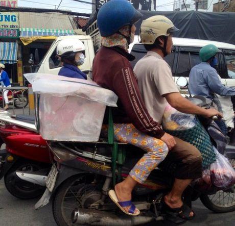 Xu ly cac co so giet mo trai phep tren dia ban quan Go Vap, TP. Ho Chi Minh: Quyet liet xu ly tren… van ban - Anh 1