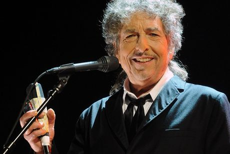 'Bao' thong tin Bob Dylan - Anh 1