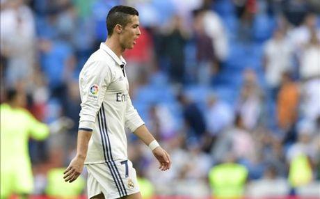 Day! Su tham hai cua C.Ronaldo - Anh 1