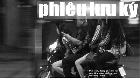 """""""Tay vin"""" Ha Thanh, phieu luu ky - Anh 1"""