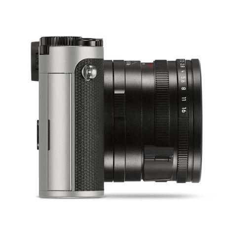 Leica ra mat Leica Q phien ban Titanium Gray: Ngoai hinh dep va sang trong hon, gia £3800 - Anh 3