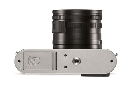Leica ra mat Leica Q phien ban Titanium Gray: Ngoai hinh dep va sang trong hon, gia £3800 - Anh 6