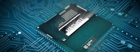 Lo hong trong CPU Intel Haswell co the bi khai thac de chay ma doc - Anh 1