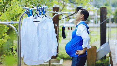 Chieu doc khuyen khich dan ong Nhat Ban lam viec nha - Anh 1
