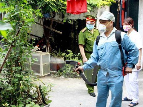 Thanh uy TP.HCM chi dao nganh y te phong chong Zika - Anh 1