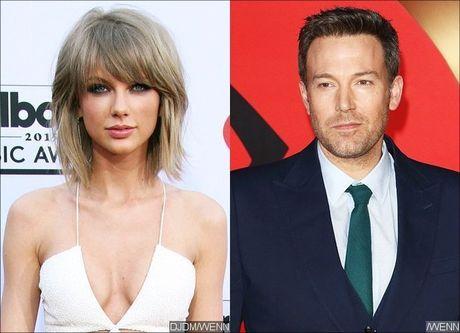 Taylor Swift - Ben Affleck: Mot cuoc tinh vua chom no? - Anh 1