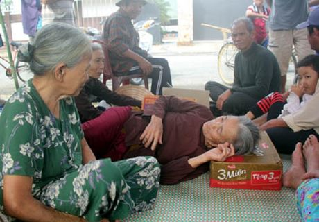 Quang Nam – Da Nang: Noi lo di doi nha may thep - Anh 2