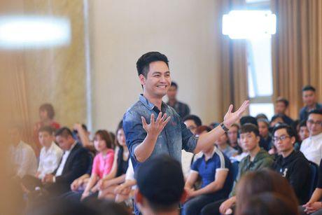 Diem giong nhau la ky giua MC Phan Anh va 'diva' My Linh khien khong ai co the ha guc - Anh 2