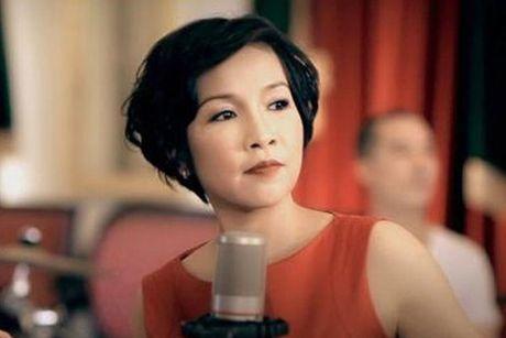 Diem giong nhau la ky giua MC Phan Anh va 'diva' My Linh khien khong ai co the ha guc - Anh 3
