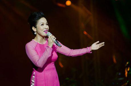 Diem giong nhau la ky giua MC Phan Anh va 'diva' My Linh khien khong ai co the ha guc - Anh 4