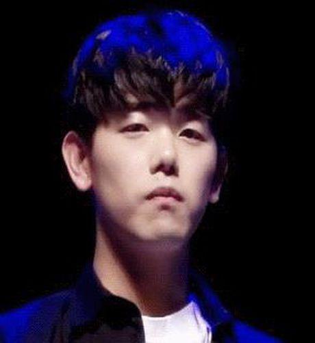 Anh mat 'ngot nhu duong' cua loat idol Kpop khi nhin fan - Anh 12