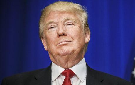 Donald Trump thua trong cuoc bau cu TT My co the dan toi bao dong - Anh 2