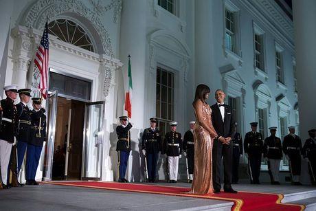 Bua tiec cuoi cung cua Tong thong Obama truoc khi roi Nha Trang - Anh 1