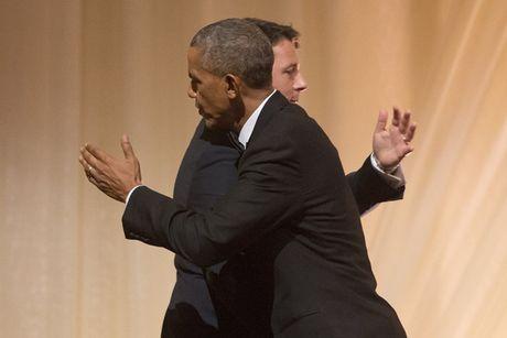 Bua tiec cuoi cung cua Tong thong Obama truoc khi roi Nha Trang - Anh 4